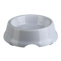 Castron Plastic cu Antiderapant, 0.9 l, 19 cm