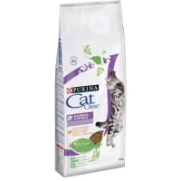 Cat Chow Adult Hairball Control 15 kg