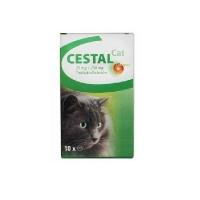 Cestal Cat, 10cpr