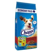 Chappi Vita, Pasare si Legume, 13.5 kg