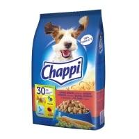 CHAPPI Vită, Pasăre și Legume, hrană uscată câini, 2.7kg