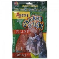Recompense cu Pui Antos D'Light Fillet 100 g