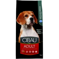 Cibau Adult Medium, 12 kg