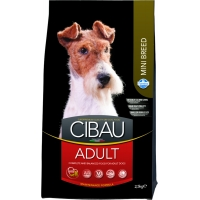 Cibau Adult Mini, 2.5 kg