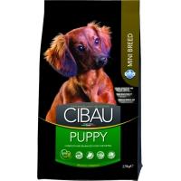 Cibau Puppy Mini 2.5 kg