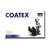 Coatex 60 caps