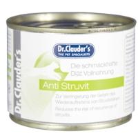 Dr. Clauder's Antistruviti, 200 g