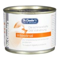 Conserva Dr. Clauder's Intestinal, 200 g