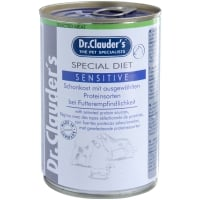 Dr. Clauder's Diet Dog Sensitive, 400 g