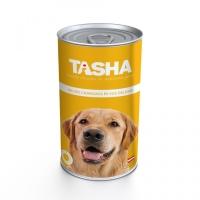 Conserva Tasha Cu Curcan In Sos, 1.24 Kg