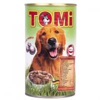 Conserva Tomi Dog cu Miel, 1.2 kg
