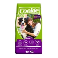 Cookie Complete Plus Adult Vita si Legume, 10 kg
