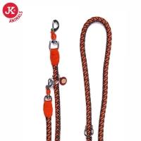 Lesa Cordelina Prezentare JK Animals, 1,5x200 cm , Orange