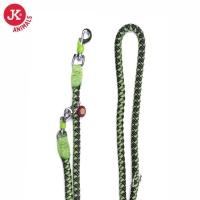 Lesa Cordelina Prezentare JK Animals, 1,5x200 cm , Verde