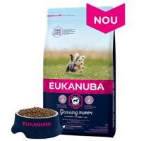 Eukanuba Puppy Toy cu Pui, 2 kg