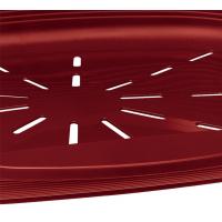 Cos Plastic Siesta Deluxe 4 Grena (61,5 X 45 X h21,5 cm)
