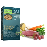 Country Hunter Superfood Rata si Prune 700 g