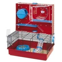 Centru de joaca Olimpia - pentru hamsteri