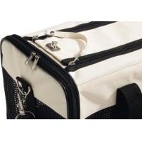 Geanta transport pisici din material textil PP715101