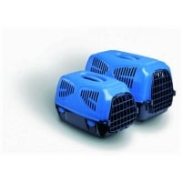 Cusca Transport MPS Sirio Small Albastru, 50x33x31 cm
