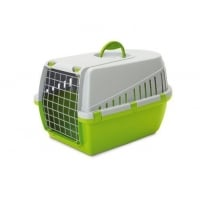 Cusca de Transport Pet Expert Smart Lemon  - 56 x 33 x 33 cm