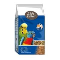 Deli Nature Hrana Papagali pe Baza de Oua Proaspete 10kg