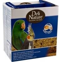 Deli Nature Hrana Papagali pe Baza de Oua Proaspete 1kg