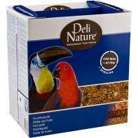 Deli Nature Pate Fructe pentru Pasari 1kg