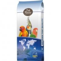 Deli Nature Seminte Germinate Papagali si Perusi Mari 15kg