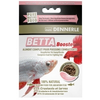 Hrana Betta Booster Dennerle, 30 ml