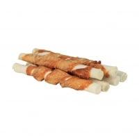 DentaFun Batoane Rasucite cu Piept de Pui, 6 buc, 12 cm, 70 g