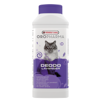 Versele-Laga Oropharma Deodo Lavender, 750 g