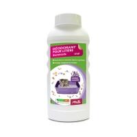 Pilou deodorant Litiera Lavanda 750g