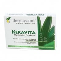 Dermoscent Keravita, 30 Tablete