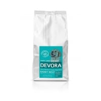 Devora Grain Free Puppy Large si Medium cu Iepure, 4 kg