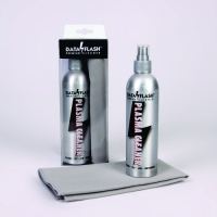 Set curatare Plasma screen (spray 250ml + laveta microfiber 40 x 40cm), DATA FLASH Premium