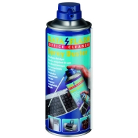 Spray cu aer inflamabil, 400ml, DATA FLASH