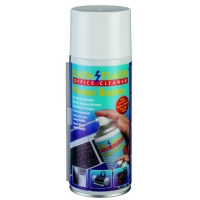 Spray cu aer inflamabil, 400ml, high pressure, DATA FLASH