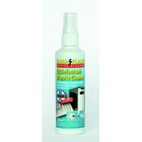 Spray dezinfectant curatare suprafete din plastic, 125ml, DATA FLASH