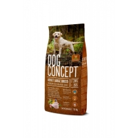 Dog Concept Adult Large Breed, 15 Kg