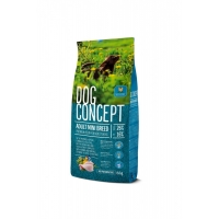 Dog Concept Mini Adult, 8 kg
