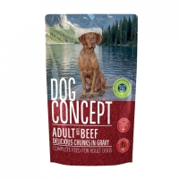 Dog Concept Plic Vita, 100 g
