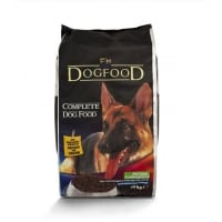 Dog Food by Ljubimetz Pui & Bacon, 10 kg