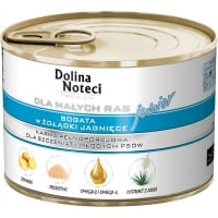 Dolina Noteci Mini Junior Burta Miel 185 g