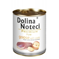 Dolina Noteci Pure Gasca si Mar 400 g
