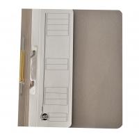 Dosar carton alb duplex 230g, incopciat 1/2