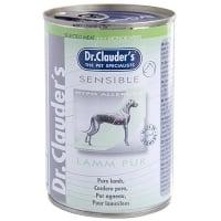 Dr. Clauder's Dog Hypoallergenic Miel, 400 g