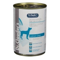 Dr. Clauder's Diet Dog Hepatic, 400 g