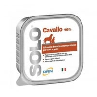 Solo DRN Dog Cat Cal, 100 g