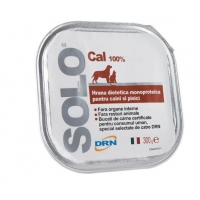 Solo DRN Dog Cat Cal, 300 g